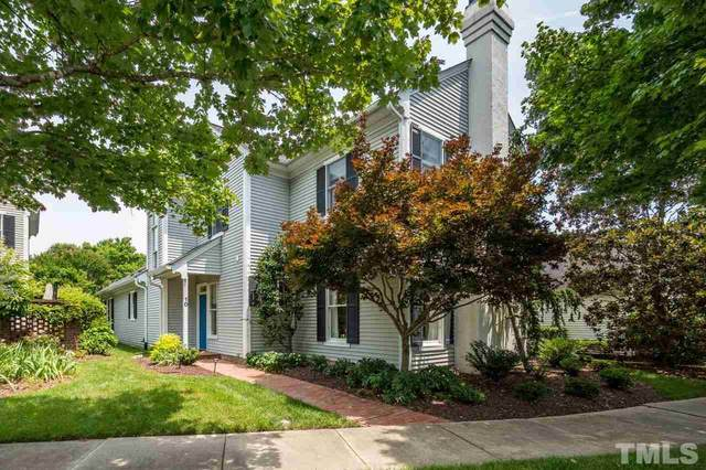 10 W Madison, Pittsboro, NC 27312 (#2391337) :: Realty One Group Greener Side
