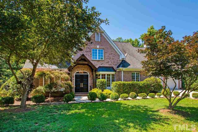 442 Deming Road, Chapel Hill, NC 27514 (#2391344) :: Spotlight Realty
