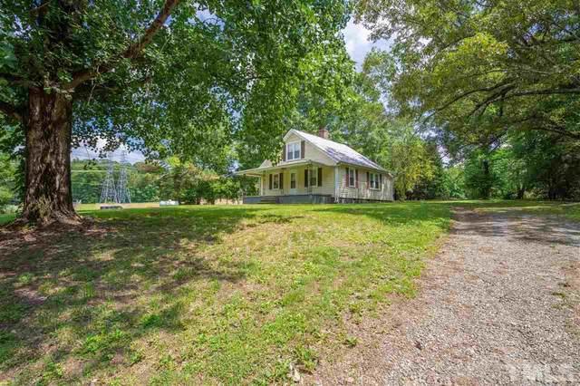 1842 Gerringer Mill Road, Burlington, NC 27217 (#2391348) :: Dogwood Properties