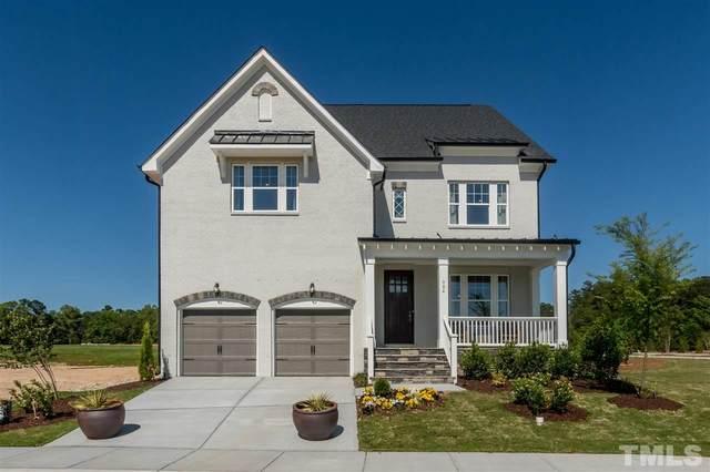904 Village View Lane #127, Cary, NC 27519 (#2391363) :: Spotlight Realty