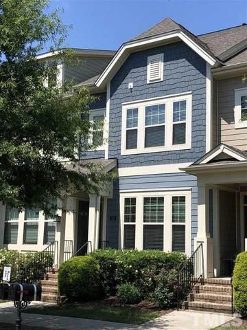 202 S Camellia Street, Chapel Hill, NC 27516 (MLS #2391379) :: EXIT Realty Preferred