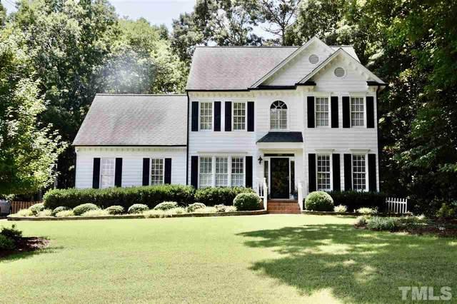 1520 Wescott Drive, Raleigh, NC 27614 (#2391387) :: Steve Gunter Team