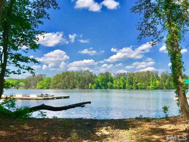 297 Pattersons Bridge, New London, NC 28127 (MLS #2391392) :: The Oceanaire Realty