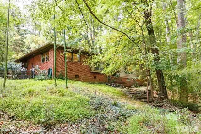 111 Greene Street, Chapel Hill, NC 27516 (#2391424) :: Spotlight Realty
