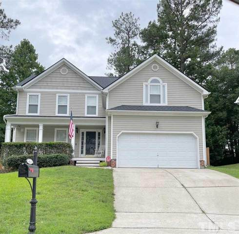 4613 Landover Dale Drive, Raleigh, NC 27616 (#2391435) :: Steve Gunter Team