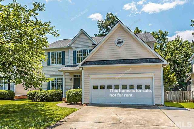 6000 Eaglesfield Drive, Raleigh, NC 27613 (#2391457) :: The Beth Hines Team