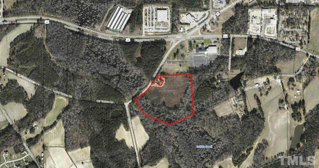 716 Old Battle Bridge Road, Wendell, NC 27591 (#2391485) :: The Blackwell Group