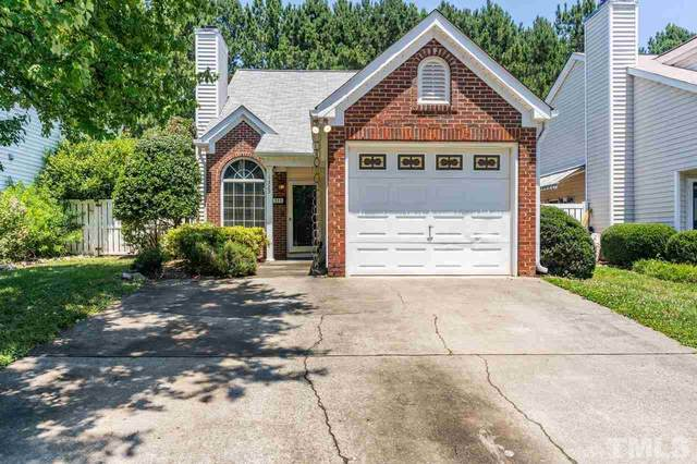 1325 Beacon Village Drive, Raleigh, NC 27604 (#2391487) :: Spotlight Realty