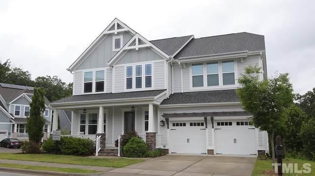15 Greenleaf Drive, Chapel Hill, NC 27516 (#2391498) :: Spotlight Realty
