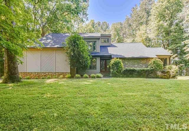 7031 Eastridge Drive, Apex, NC 27539 (#2391507) :: Spotlight Realty