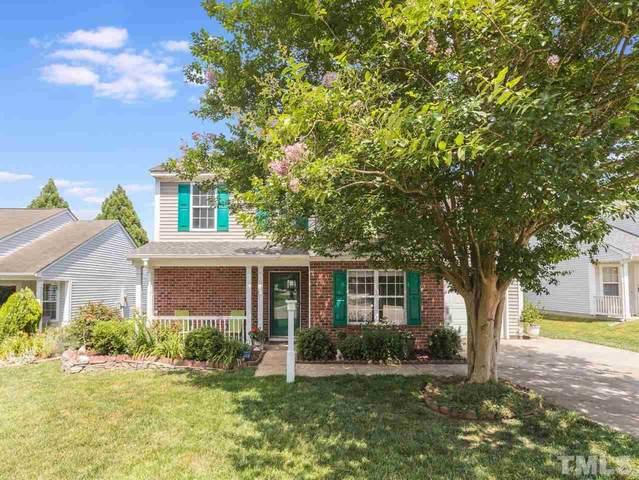 6024 Saybrook Drive, Raleigh, NC 27604 (#2391511) :: Spotlight Realty