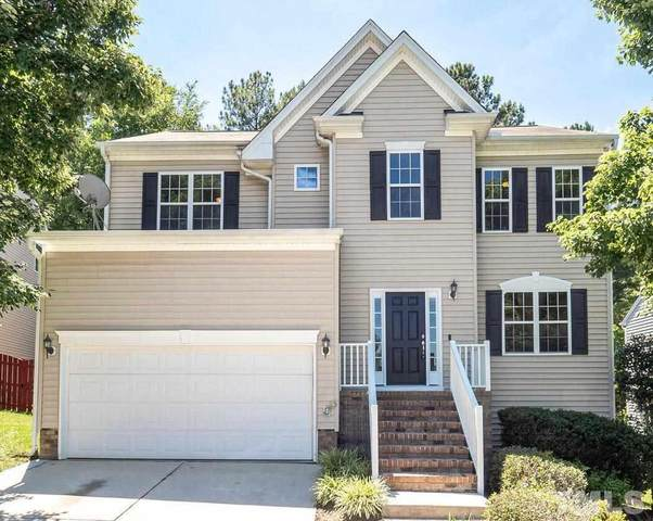 4612 Coral Drive, Durham, NC 27713 (#2391532) :: Marti Hampton Team brokered by eXp Realty