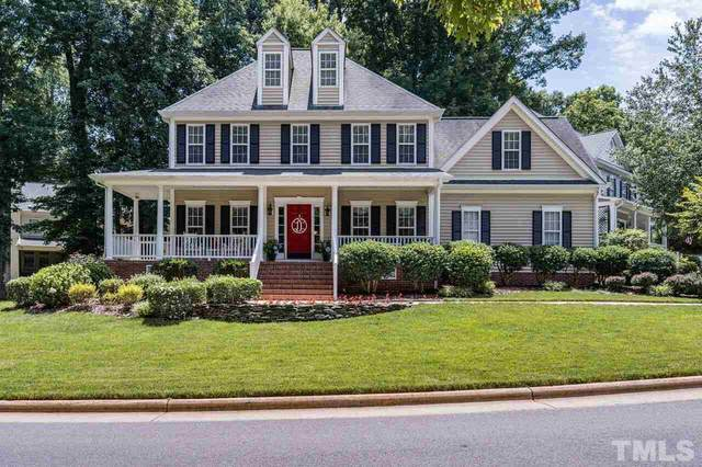 105 Prynnwood Court, Cary, NC 27513 (#2391554) :: Real Estate By Design