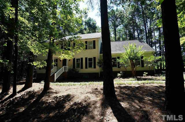 9800 Tandem Court, Raleigh, NC 27615 (#2391558) :: Marti Hampton Team brokered by eXp Realty