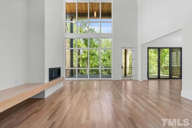 1613 Nottingham Road, Raleigh, NC 27607 (#2391560) :: Dogwood Properties