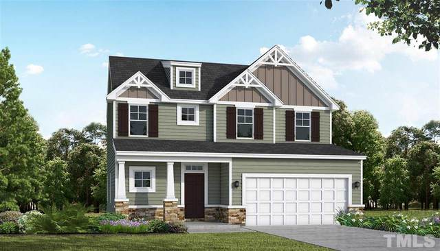 134 Hanover Court, Clayton, NC 27527 (#2391567) :: The Perry Group