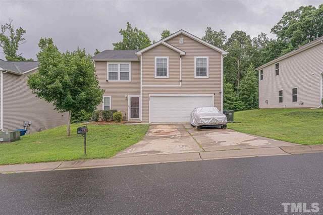 206 Carywood Drive, Durham, NC 27703 (#2391580) :: Dogwood Properties