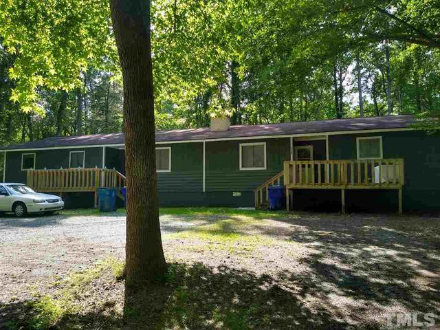 113 Old Spring Road, Chapel Hill, NC 27516 (#2391590) :: Marti Hampton Team brokered by eXp Realty