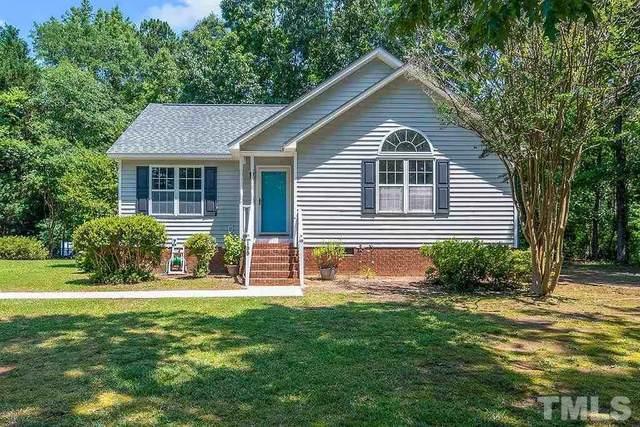 100 Wilmack Drive, Benson, NC 27504 (#2391592) :: Dogwood Properties