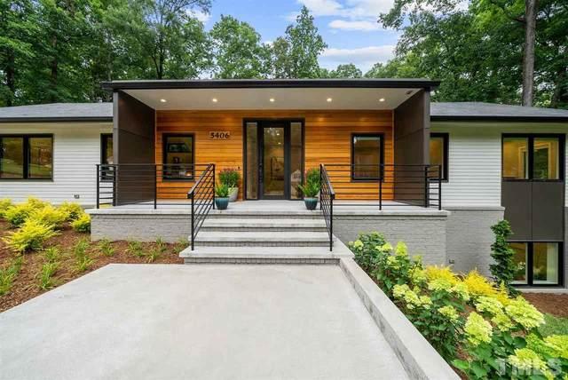 5406 Parkwood Drive, Raleigh, NC 27612 (#2391608) :: Dogwood Properties