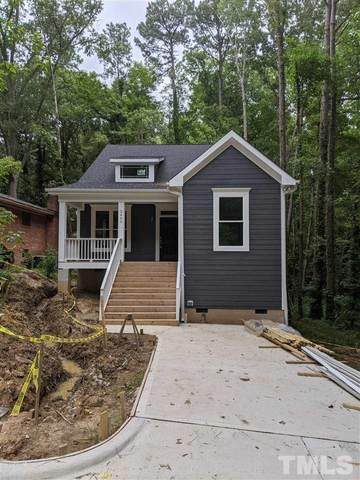 2600 Dominion Street, Durham, NC 27704 (#2391622) :: Dogwood Properties
