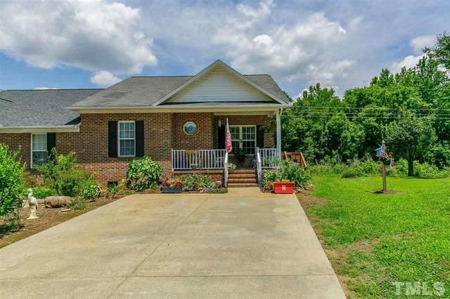 2201 Eider Court, Graham, NC 27253 (#2391632) :: Dogwood Properties