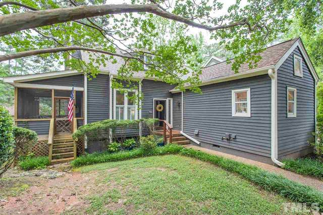 5736 Sentinel Drive, Raleigh, NC 27609 (MLS #2391652) :: The Oceanaire Realty