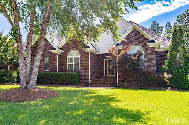 1709 Royal Gorge Road, Fayetteville, NC 28304 (#2391687) :: Realty One Group Greener Side