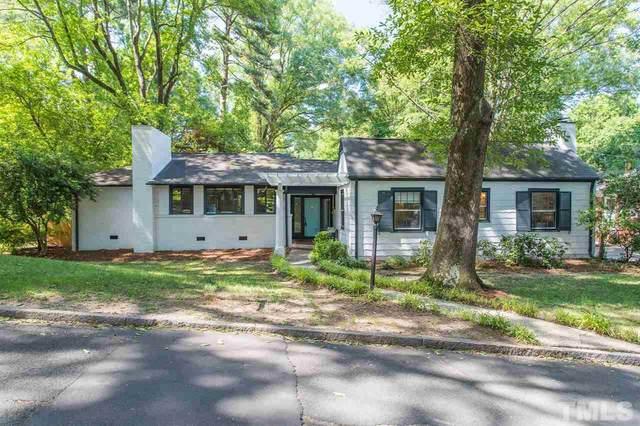 908 Demerius Street, Durham, NC 27701 (#2391704) :: Dogwood Properties