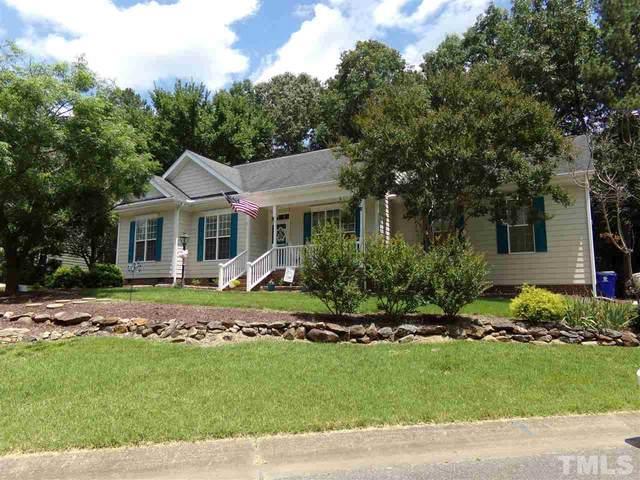 117 Cynthia Lane, Pittsboro, NC 27312 (#2391705) :: Scott Korbin Team
