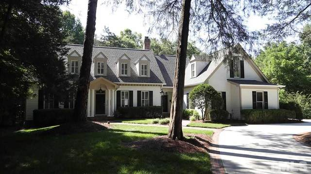 7308 Thompson Mill Road, Wake Forest, NC 27587 (#2391721) :: The Perry Group