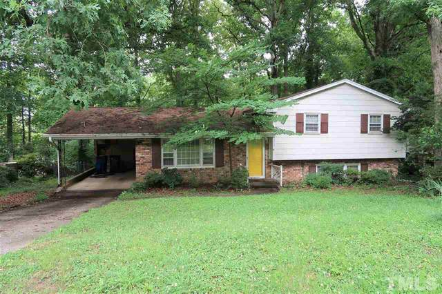 3205 Julian Drive, Raleigh, NC 27604 (MLS #2391786) :: EXIT Realty Preferred
