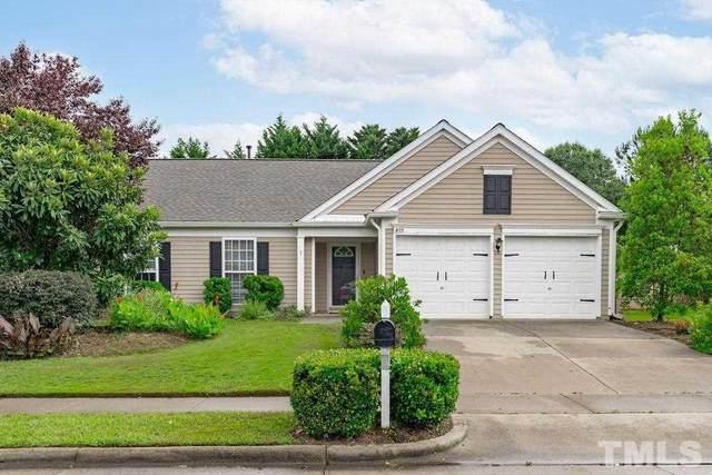 405 Kinship Lane, Apex, NC 27502 (#2391793) :: RE/MAX Real Estate Service