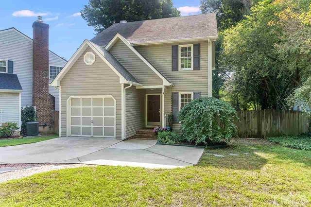 5504 Spring Pines Way, Raleigh, NC 27616 (#2391803) :: Realty One Group Greener Side