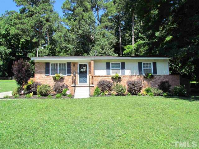 1217 Somerset Road, Raleigh, NC 27610 (MLS #2391834) :: The Oceanaire Realty