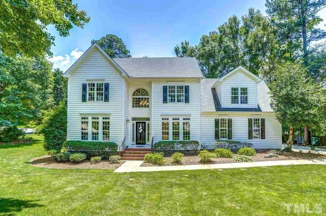 4205 Triland Way, Cary, NC 27518 (#2391853) :: The Perry Group