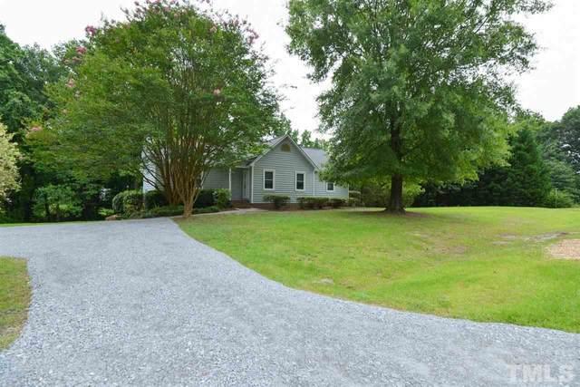 130 Bayridge Drive, Willow Spring(s), NC 27592 (#2391859) :: Kim Mann Team