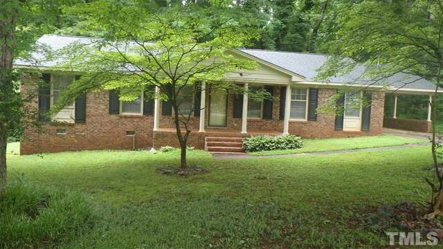 1307 Hampton Valley Road, Cary, NC 27511 (#2391871) :: The Perry Group