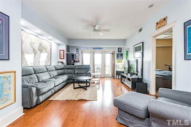222 Glenwood Avenue #501, Raleigh, NC 27603 (MLS #2391876) :: The Oceanaire Realty