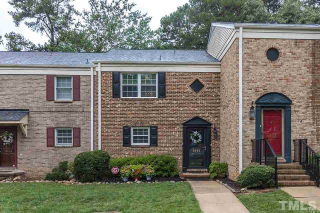 6545 New Market Way #0, Raleigh, NC 27615 (MLS #2391890) :: The Oceanaire Realty
