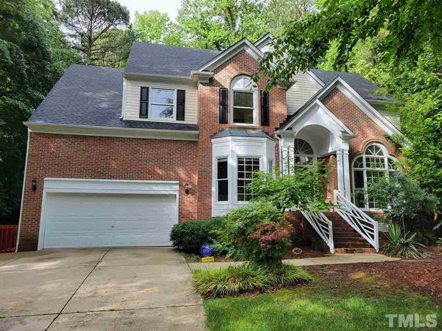 106 Brereton Drive N, Raleigh, NC 27615 (#2391898) :: Realty One Group Greener Side