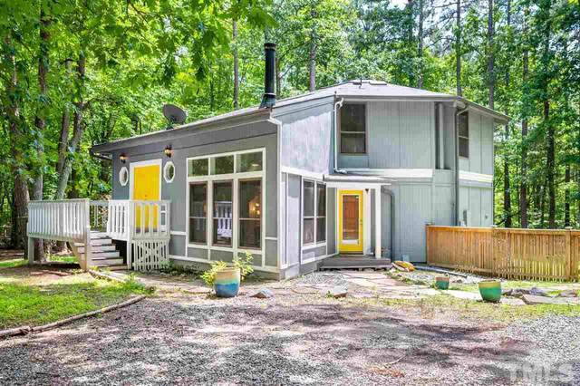 3801 Hawk Ridge Road, Chapel Hill, NC 27516 (#2391901) :: The Perry Group