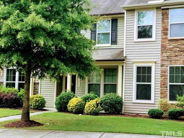 4502 Tarkiln Place, Wake Forest, NC 27587 (#2391921) :: The Jim Allen Group