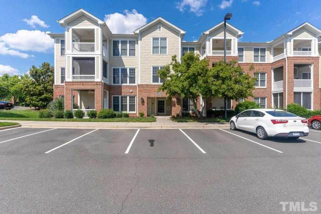 922 Portstewart Drive #922, Cary, NC 27519 (MLS #2391938) :: The Oceanaire Realty