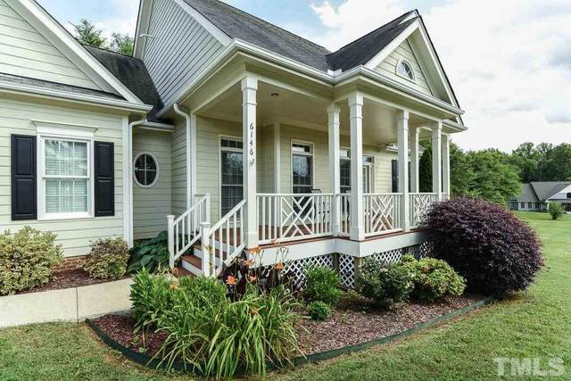 6146 Apple Orchard Drive, Mebane, NC 27302 (MLS #2391950) :: On Point Realty