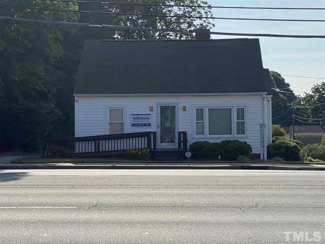 2114 Maple Avenue, Burlington, NC  (#2391952) :: The Helbert Team