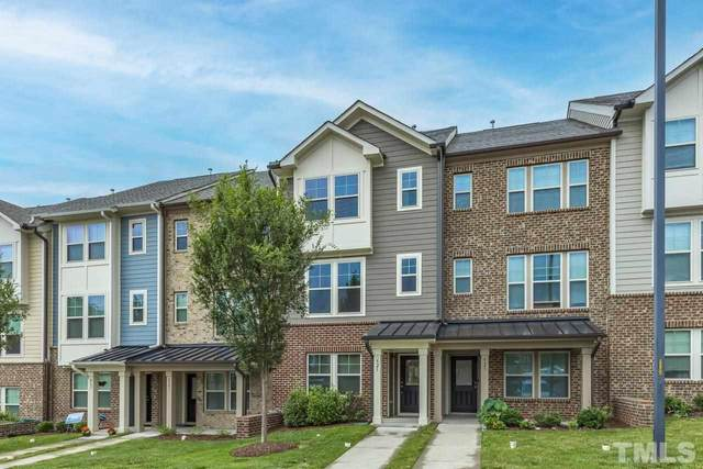 521 Portstewart Drive, Cary, NC 27519 (MLS #2391954) :: The Oceanaire Realty