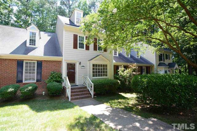 103 Hedgerow Court, Cary, NC 27513 (#2391972) :: The Helbert Team