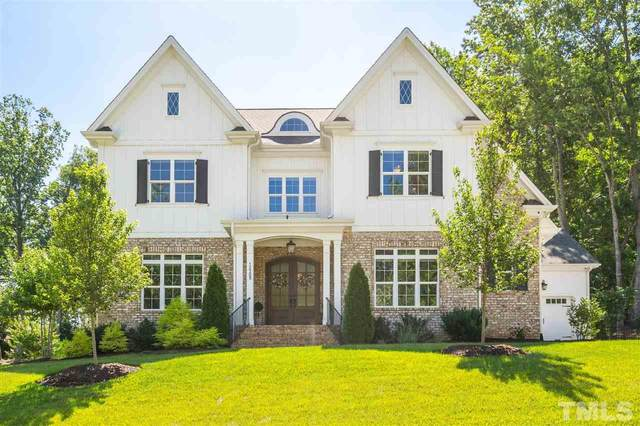 12309 Kyle Abbey Lane, Raleigh, NC 27613 (#2391978) :: Real Estate By Design