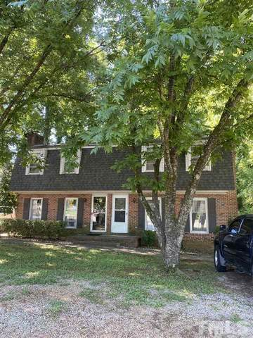 2502 New Hope Church Road, Raleigh, NC 27604 (#2391983) :: Realty One Group Greener Side